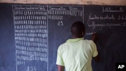 Mali Counts Votes After Presidential Runoff