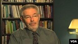 Skot Kiter, direktor za ispitivanje javnog mnjenja, Istraživački centar Pju