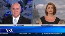 Dhëndri i Presidentit Trump mohon të ketë bashkëpunuar me Moskën