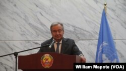 L'Onu exhorte les factions libyennes à privilégier l'intérêt national