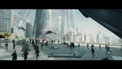 Estreno de cine: Star Trek Beyond
