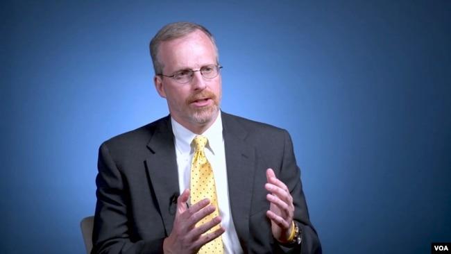 David Kramer, Freedom House təşkilatının sabiq prezidenti