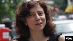 Aliza Marcus