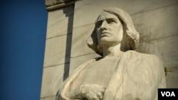 Христофор Колумб (ілюстраційне фото)