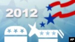 2012年美国总统选战