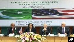 پاکستان کو آبی وسائل کے مفید استعمال میں تعاون کی یقین دہانی
