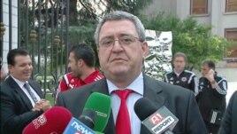 Armando Duka: Vendimi mund të dalë pas një muaji