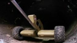 Robots en el Ejército de EE.UU.