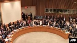 Rusia, Kina vendosin përsëri veton mbi një rezolutë të Këshillit të Sigurimit për Sirinë