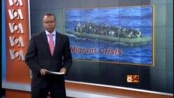 European African Refugees