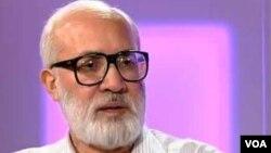 رحیم الله یوسفزی، په پاکستان کې د سیاسي چارو شننونک دی.