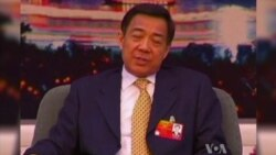 China Indicts Disgraced Politician Bo Xilai