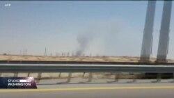 Napad dronovima na saudijsku naftnu industriju: SAD krive Iran, Iran poriče