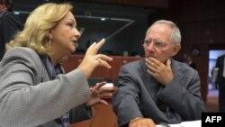 Bankat gjermane, gati të ndihmojnë Greqinë