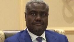 Dr. Reoutag Ilro Ngaodandé joint à N'Djamena par Nathalie Barge