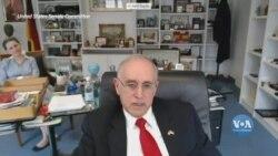 Ключові тези слухання кандидата на посаду посла США в Україні Кіта Дейтона. Відео