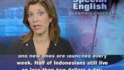 Indonesia's 'Technopreneurs' Help Fuel Economic Growth
