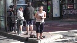 旧金山慈善机构用移动软件关注无家可归者