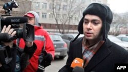 Григорий Мелконьянц