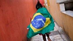 Novo crédito brasileiro a Angola causa apreensão - 2:41