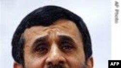 Ahmedinejat'tan Hizbullah'a Destek: 'İsrail Saldırırsa Yanındayız'