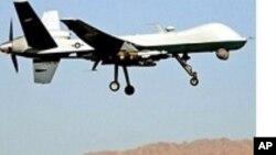 آمریکا یک دهه است که با هواپیماهای بی سرنشین به هدف های تروریستی حمله می کند.