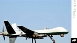 Suspected US Drone Kills Top Militant in Pakistan