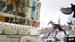 Российские СМИ. Распродажа?
