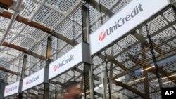 Unicredit ဘဏ္