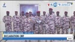 Manchetes africanas 20 Abril: Chade: Faleceu o Presidente Idriss Deby um dia depois de ter sido reeleito