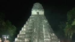 世界各地民眾見證瑪雅曆法結束開展新週期