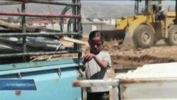 Lübnan'da Tahliyeye Zorlanan Suriyeli Mülteciler Yeni Belirsizliklerle Karşı Karşıya