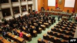 Parlamenti shqiptar përfshin në rendin e ditës ligjin për shërbimet sekrete