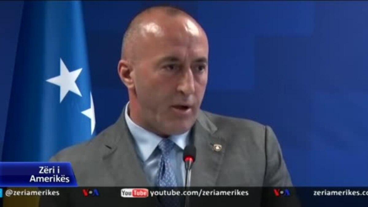 Haradinaj kritikon bashkësinë ndërkombëtare për trysni ndaj Kosovës