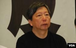 支聯會主席李卓人表示,正籌款設立永久六四紀念館