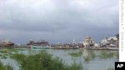 Representante Americano Desloca-se A Bissau