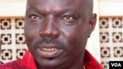 Bento dos Santos Kangamba