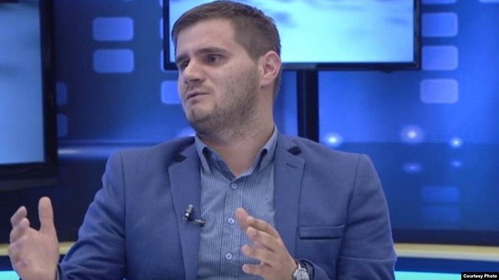 Kosovë, dënohet sulmi ndaj gazetart Parim Olluri