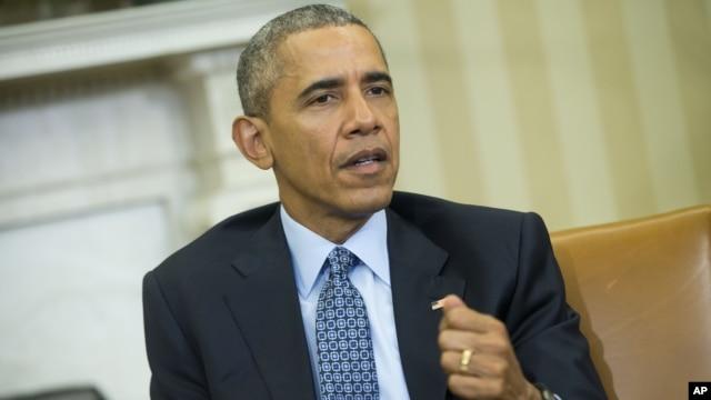 Tổng thống Obama, sẽ mở cuộc họp với các nhà lãnh đạo ASEAN trong hai ngày 15/2 và 16/2 tại Sunnylands, bang California.