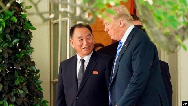 第二次美朝峰会定于2月底举行