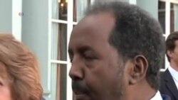 بازسازی امنيتی و اقتصادی سومالی
