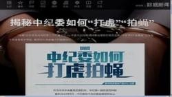 """时事大家谈:中纪委打虎创纪录 中共反腐迎来""""兴奋点""""?"""