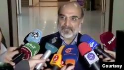 رییس سازمان صداوسیمای جمهوری اسلامی میگوید دنبال راهاندازی اینترنت ملی هستیم