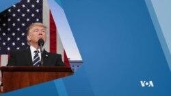Editorial: Le Point de Vue Du Gouvernement des Etats-Unis d'Amerique (PSA RFJ ALOYS NDIMBATI )