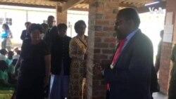 Vamwe Vadare Veparamende Voshanyira Chikurubi