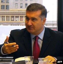 Elin Sulaymonov, Ozarbayjonning Los Anjelesdagi bosh konsuli