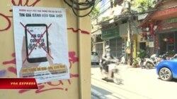 Truyền hình VOA 27/6/20: Việt Nam đề xuất thu phí người bị cách ly COVID