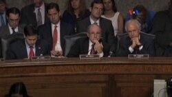 En Senado de EE.UU.: Acuerdo nuclear bajo fuego
