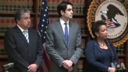美国法律之手: FIFA腐败案与反海外贿赂法