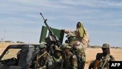 Au Niger, 16 soldats meurent dans une embuscade